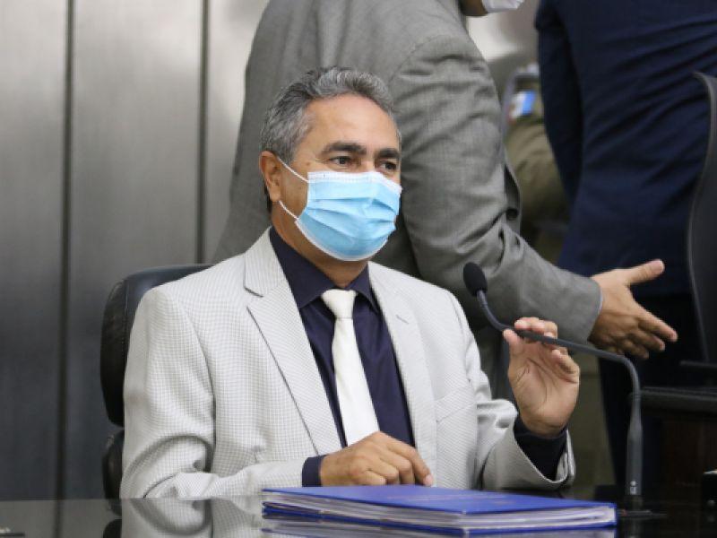 Deputado propõe a criação da delegacia especializada na proteção do idoso em Alagoas