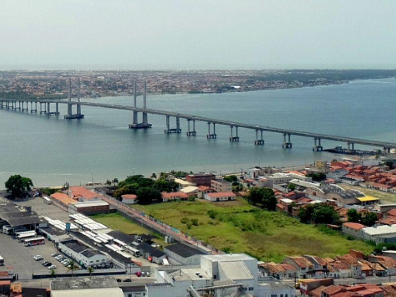 Governo realiza manutenção na ponte que liga Aracaju à Barra dos Coqueiros