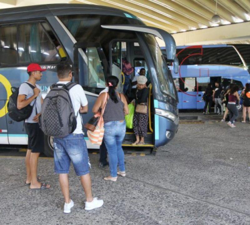 Audiência pública vai discutir regras do transporte interestadual de passageiros
