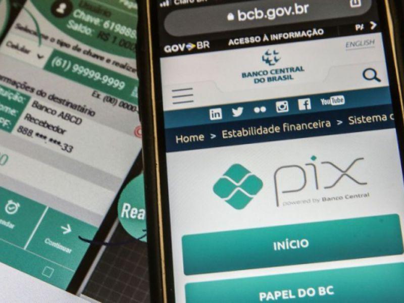 Banco Central abre consulta pública sobre Pix Saque e Pix Troco
