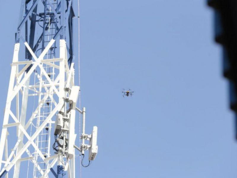Conectividade: Governo inaugura primeira antena de 5G em área rural do país