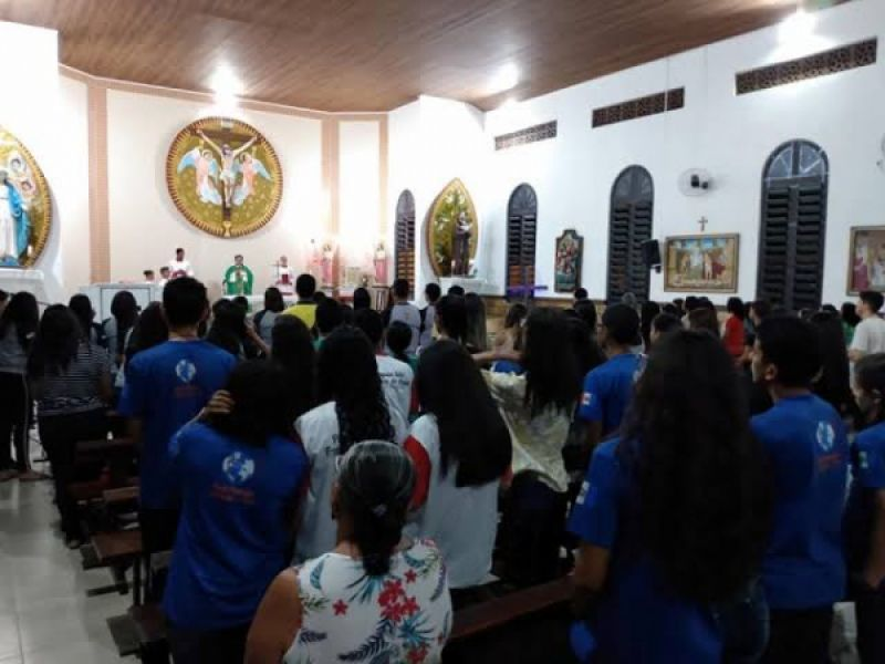 Celebrações do Mês Mariano seguem pelas próximas duas semanas em Penedo