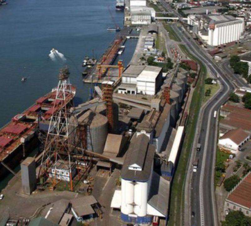 Porto de Santos: lucro líquido da SPA cresce 93% no primeiro trimestre