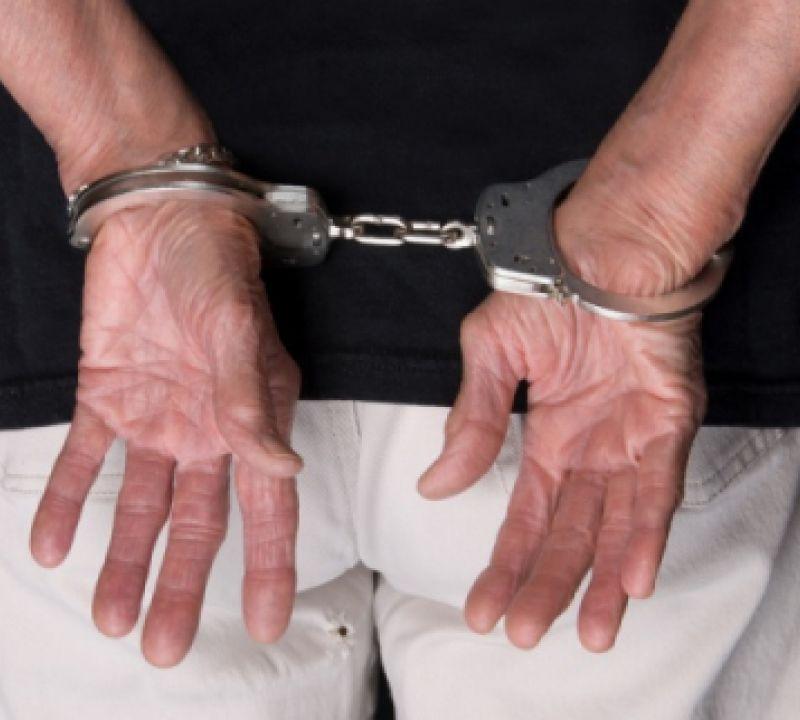 Idoso de 69 anos é preso em Coruripe em cumprimento a mandado de prisão