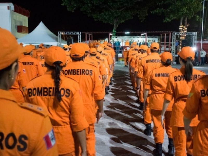 Concurso do Corpo de Bombeiros de Alagoas está com inscrições abertas oferecendo 170 vagas