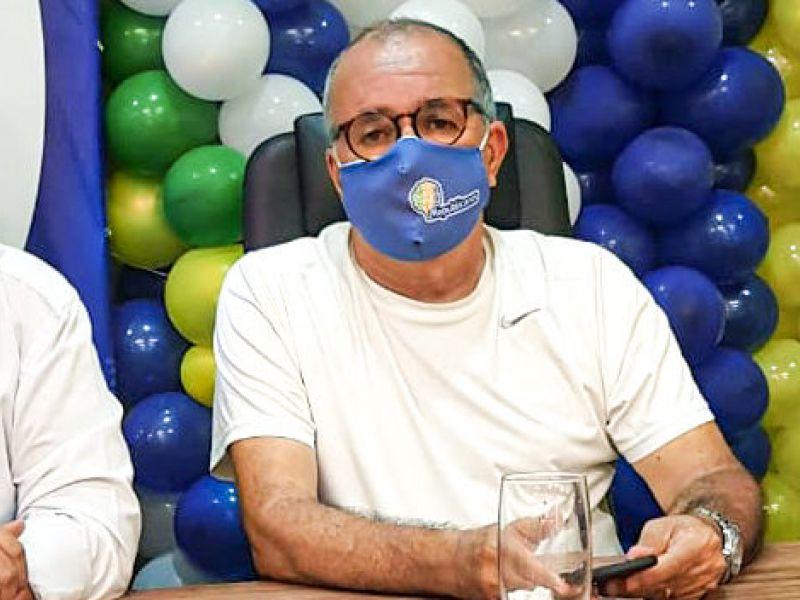 Médico da cidade de Penedo morre por complicações da Covid-19