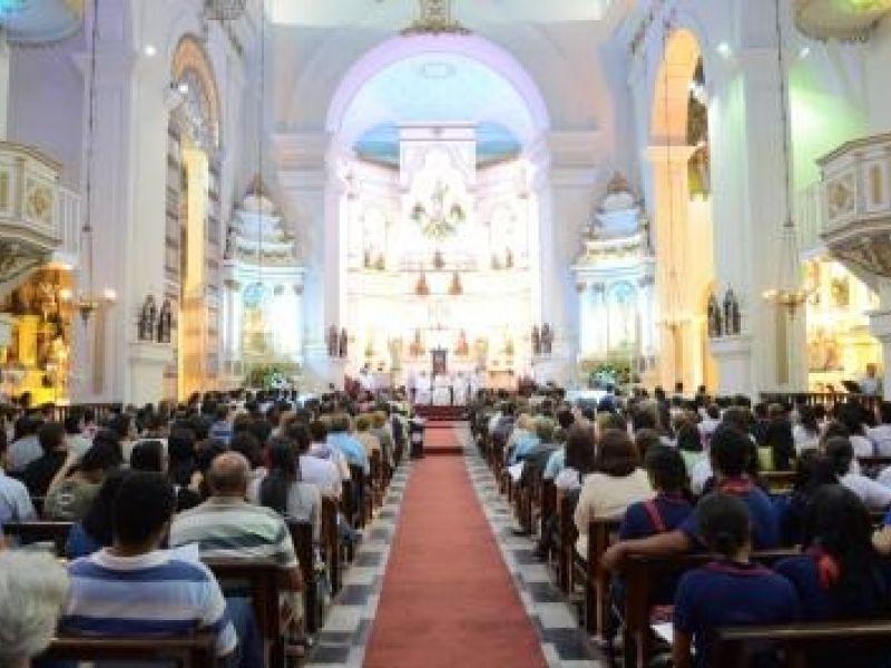 Sancionada lei que considera atividade religiosa como essencial durante estado de calamidade