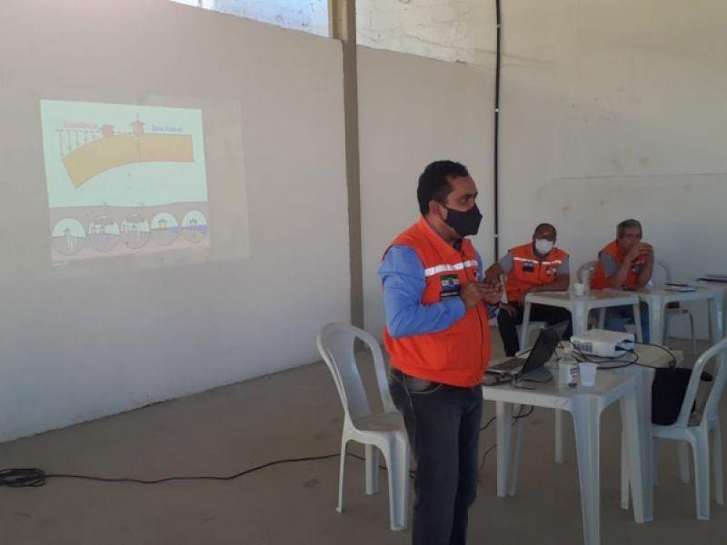 Defesa Civil afirma que o afundamento de solo segue se espalhando pela capital