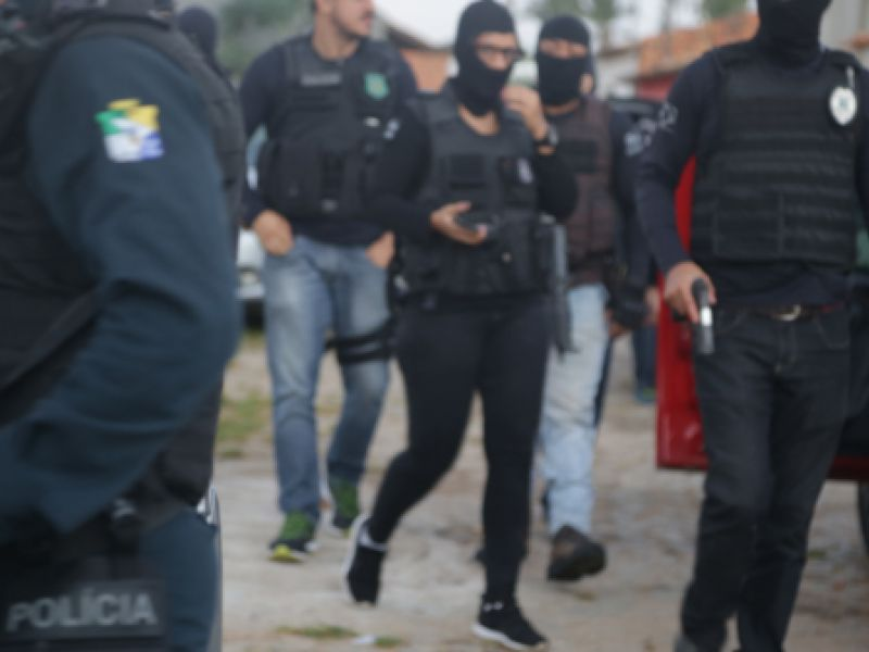 Líder do tráfico de drogas morre após entrar em confronto em Propriá-SE