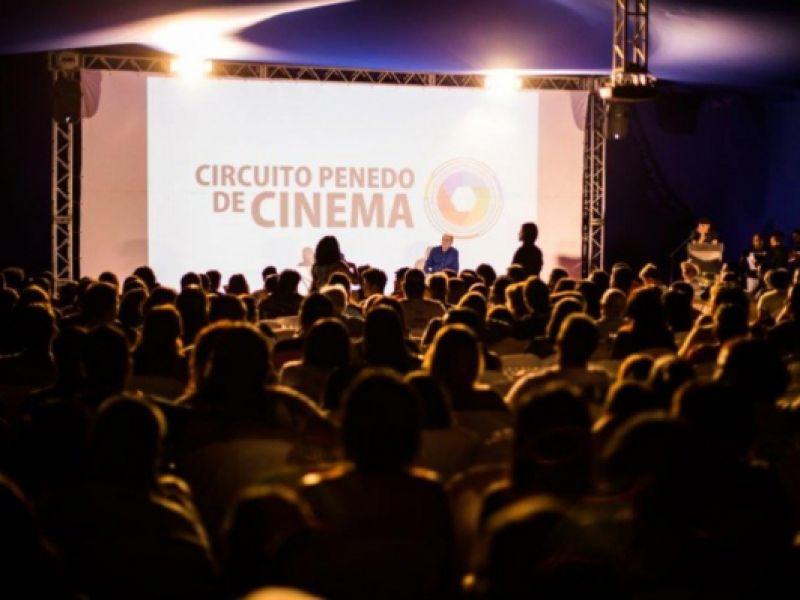 Circuito de Cinema prorroga inscrições para propostas de identidade visual