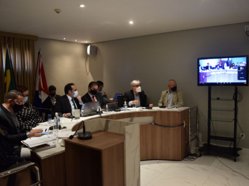ALE/AL: audiência debate danos em vias públicas causados por obras de saneamento