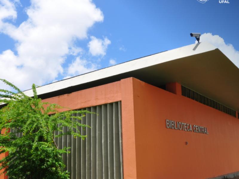 Volta às aulas: confira os serviços da BC para o novo semestre na Ufal