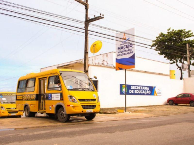 Educação inicia coleta de dados para o cartão BEM em Maceió