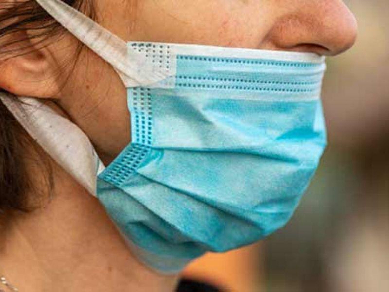 Após tomar as duas doses da vacina, preciso continuar a usar máscara?