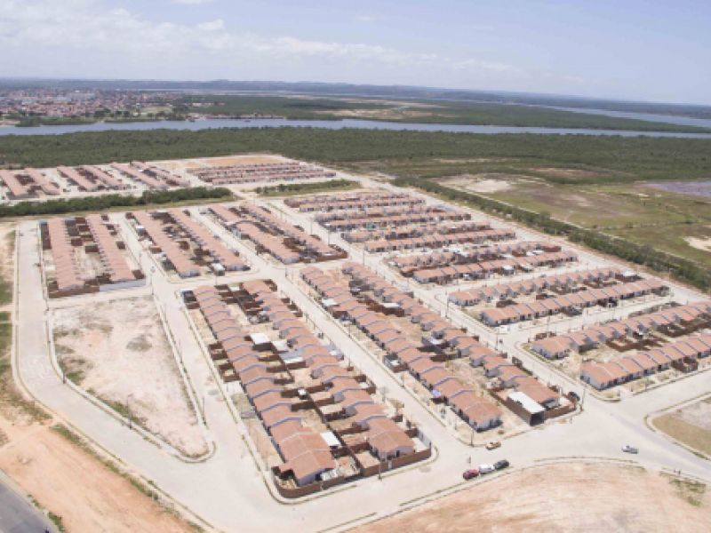 Governo  de Sergipe emite Certidão de Regularização Fundiária de 580 unidades habitacionais