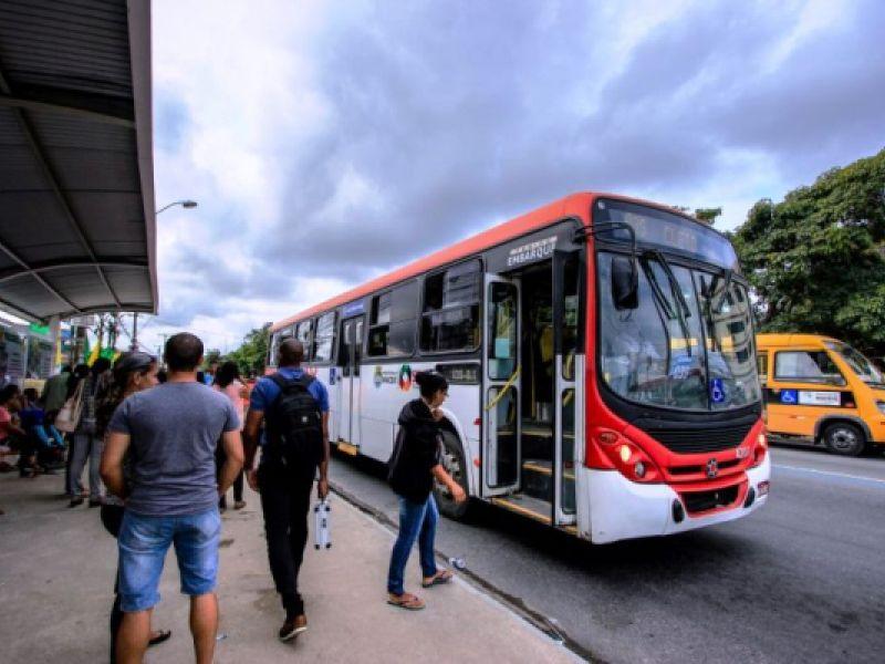 Linha 610 – Cruz das Almas/Ouro Preto terá itinerário modificado a partir deste sábado (12)