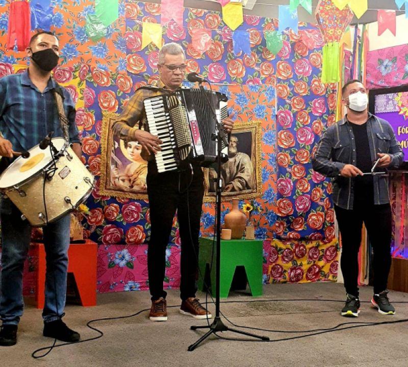 Fórum da Música Nordestina abre Encontro Nordestino de Cultura 2021