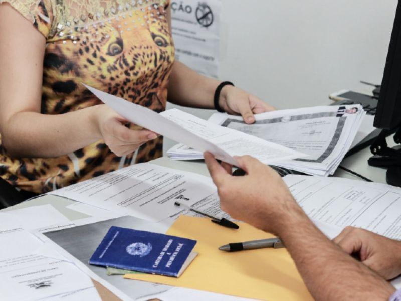 Classificados no PSS da Secretaria da Saúde devem apresentar documentos para processo de admissão