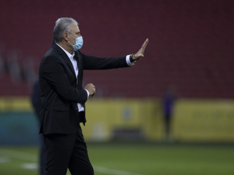Tite reforça desejo por bi da Copa América e projeta Brasil x Venezuela