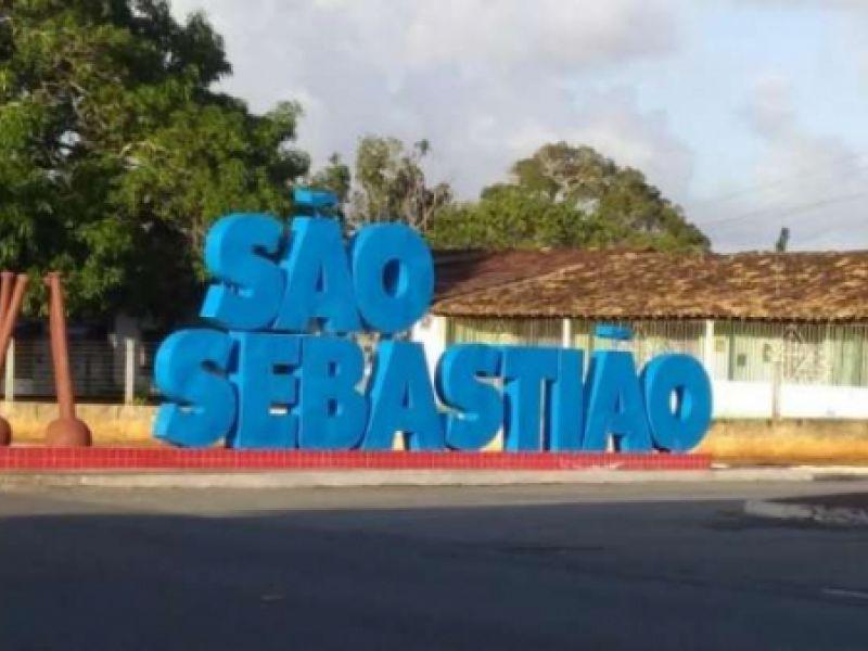 Jovem é preso após usar faca para ameaçar desafeto na zona rural de São Sebastião