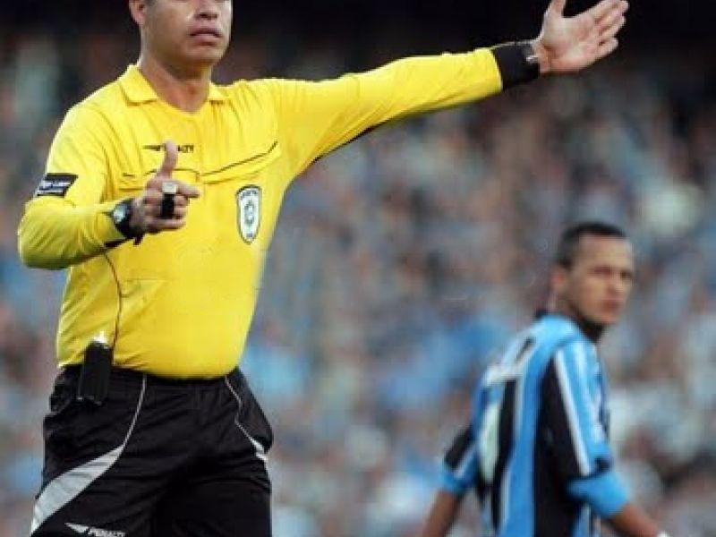 Alagoano pode ser o árbitro revelação do futebol