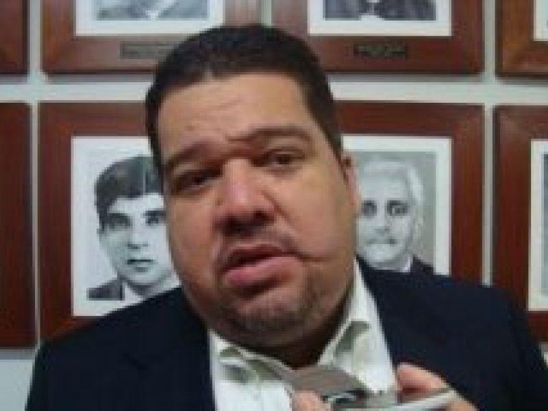Gustavo Feijó confirma: CSA está fora do Alagoano de 2010
