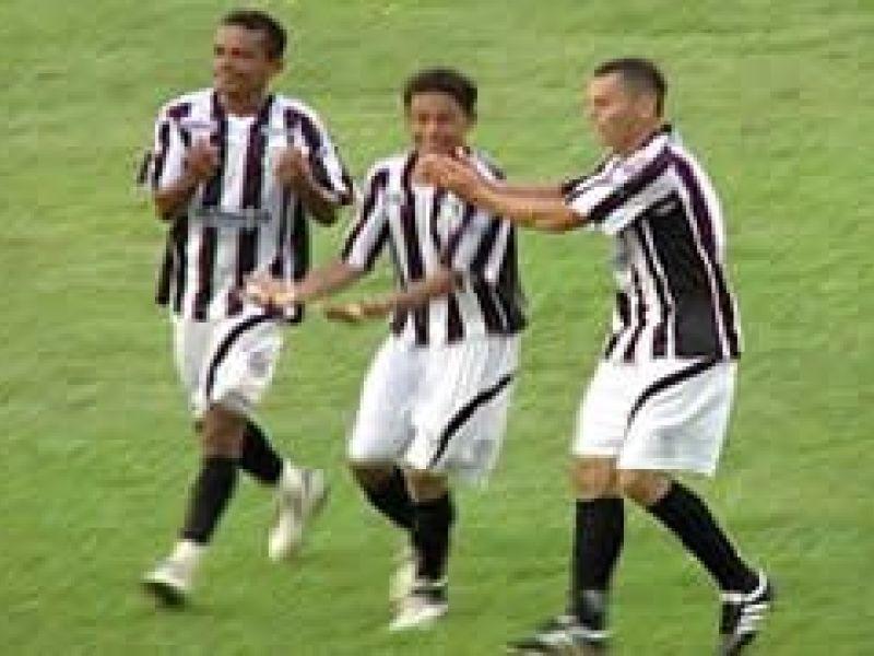 São Raimundo conquista a série D do Brasileiro