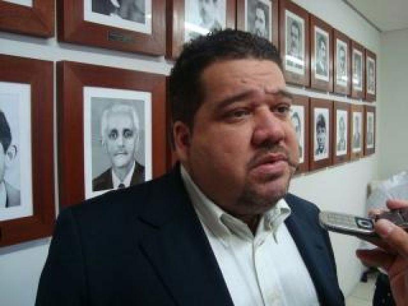 Feijó diz que CSA poderá disputar a 1ª divisão em 2010