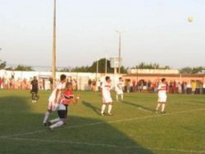 União e Santa Rita vencem seus jogos pelas semi-finais