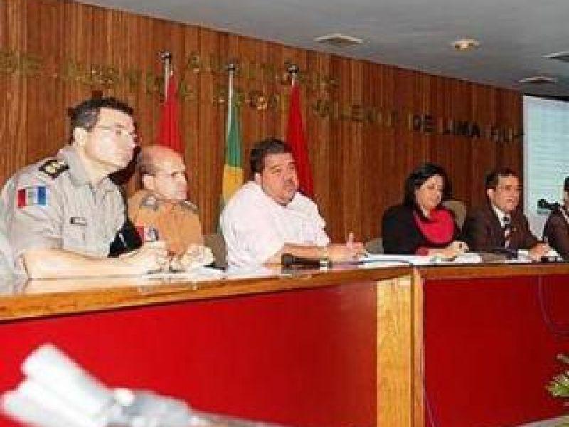 Alagoano 2010: estádios terão que se adequar à nova legislação