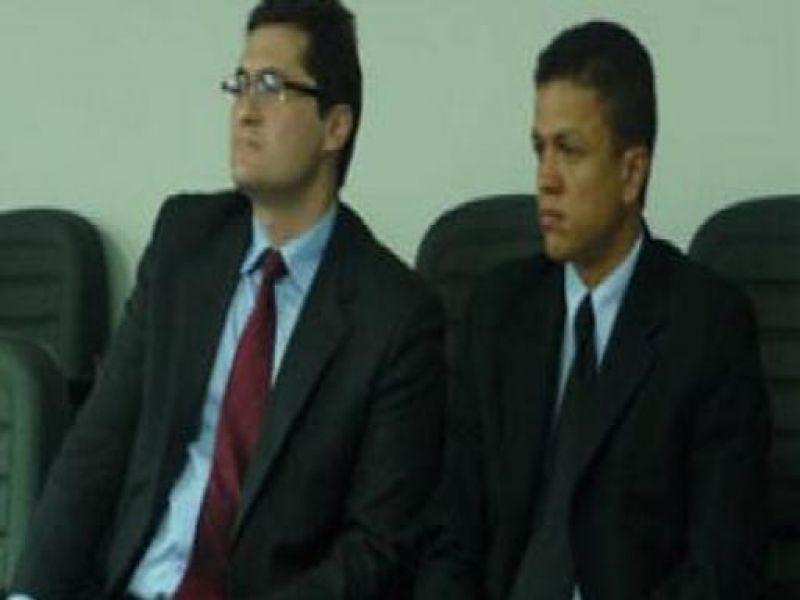 Árbitro Charles Hebert é absolvido