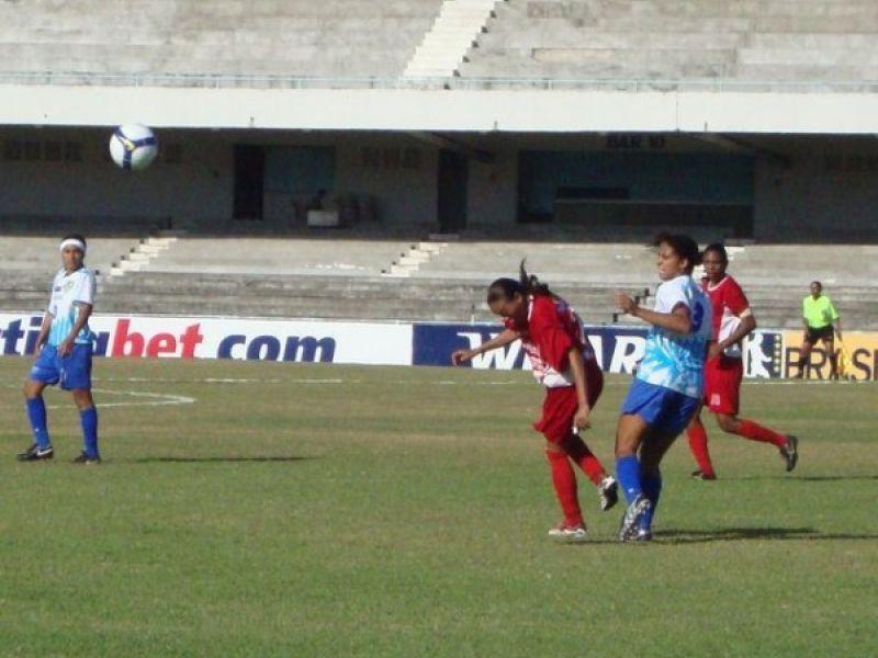 Copa do Brasil de Futebol Feminino define datas