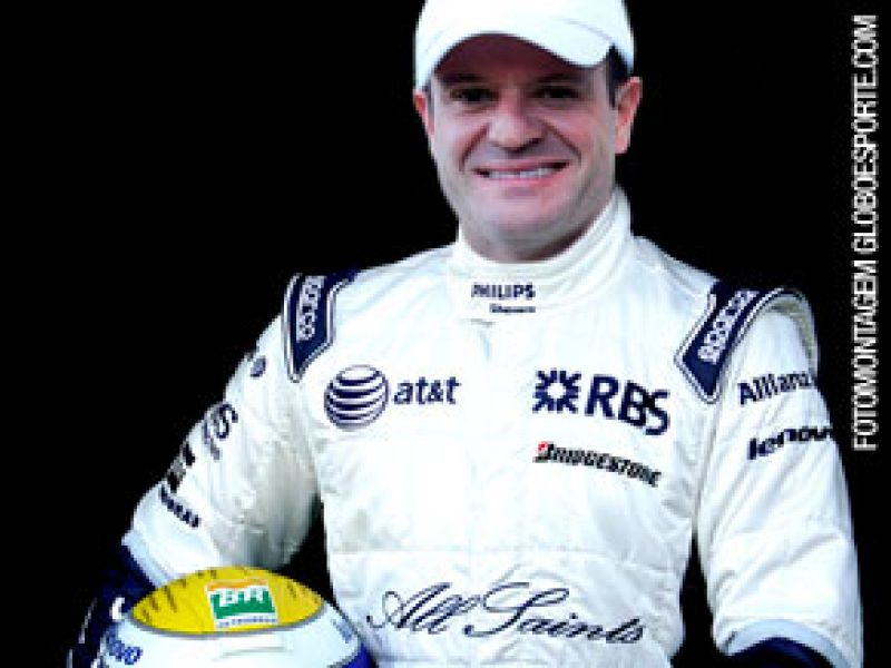 Autosport diz que Barrichello pode ser da Williams