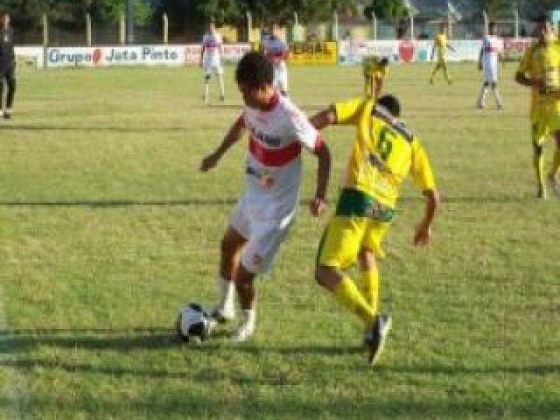 Corinthians e CRB dedidirão o sub-20