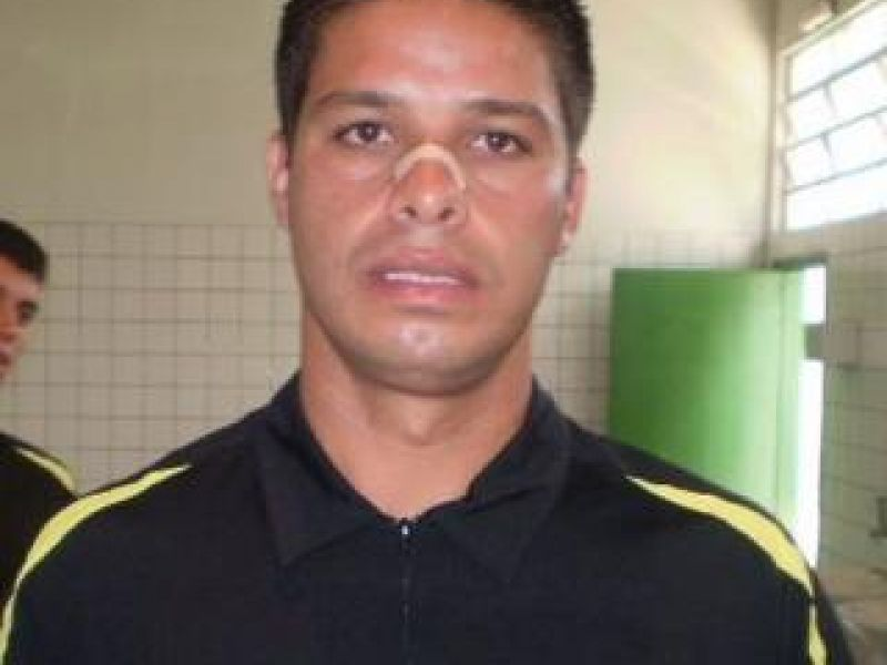 Francisco Carlos vai apitar Náutico x São Paulo