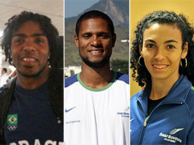 Novos casos de doping no atletismo brasileiro