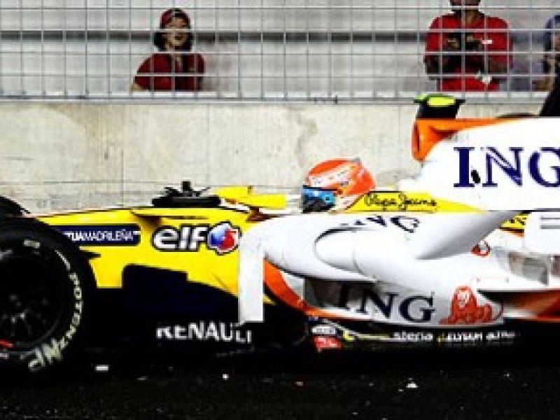 Caso Nelsinho Piquet será julgado hoje