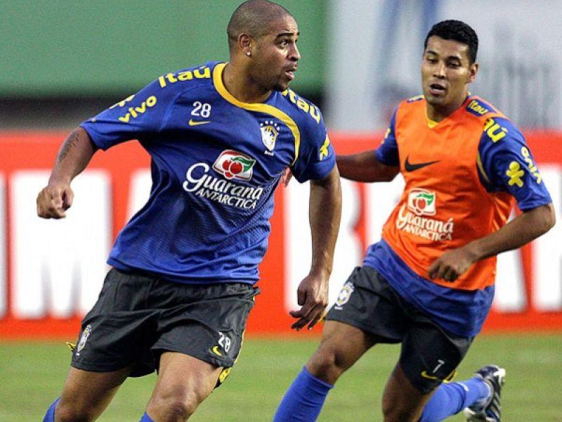 Seleção quer fazer a festa na Bahia