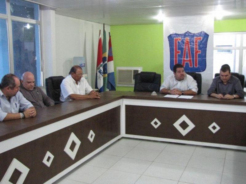 Copa dos Campeões de Alagoas começa em novembro