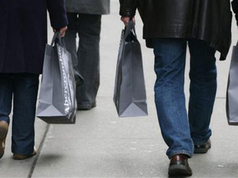 Vendas de shopping centers crescem 12% no semestre
