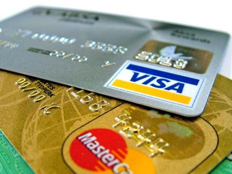 Entram em vigor novas regras do cartão de crédito