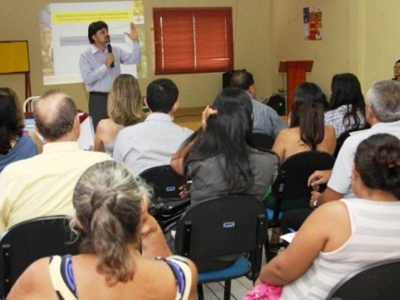Sebrae leva projeto de inovação e empreendedorismo até Coruripe
