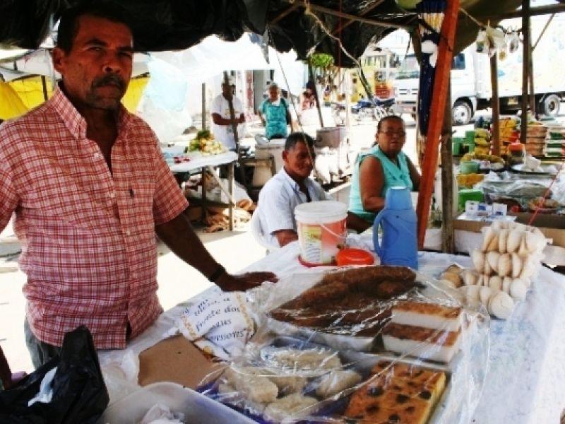 Sebrae apresenta Lei Geral para comerciantes em Igreja Nova