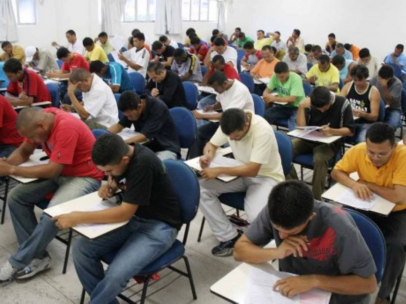 Casal anuncia realização de concurso público em Alagoas