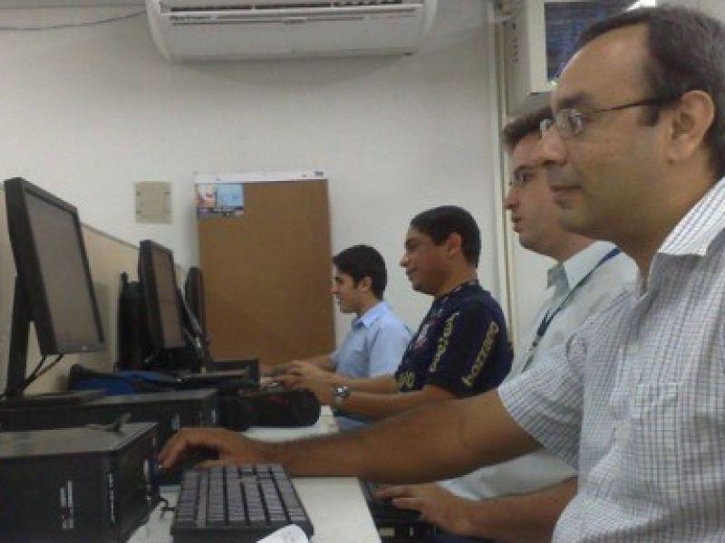 Itec recebe 100 novos computadores