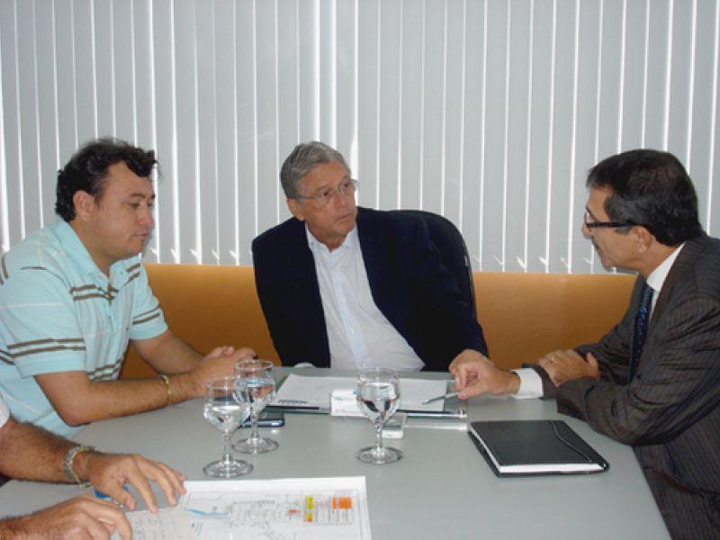 Polo Multifabril de Marechal receberá 5 novas indústrias