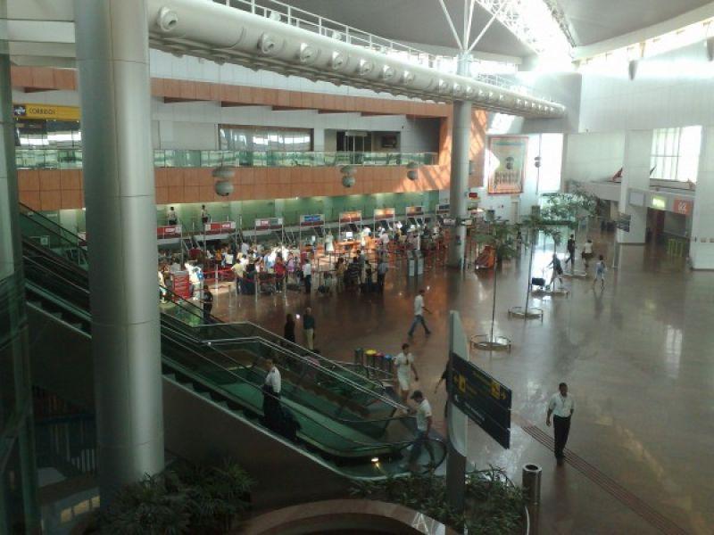 Vagas de emprego para o Aeroporto Zumbi dos Palmares