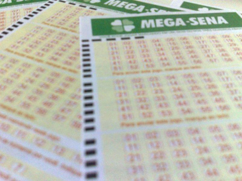 Mega-Sena sorteia prêmio de R$ 24 milhões neste sábado