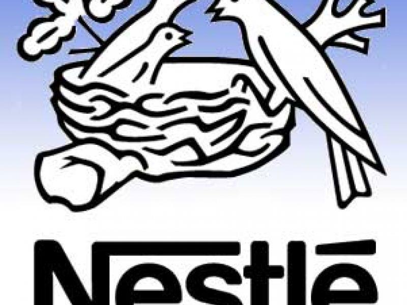 Lucro global da Nestlé cai 1,9% no 1º semestre