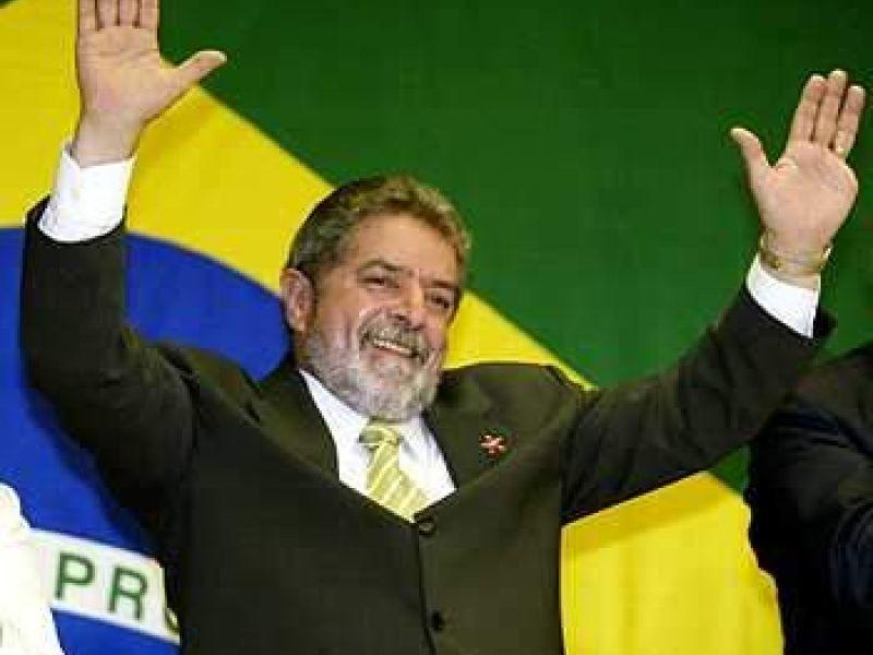 Lula propõe adoção de real e yuan em comércio com China